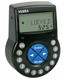 Kaba 525 Electronic Time Lock