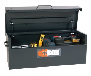 Armorgard Ox Box Vehicle Tool Safe