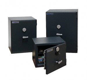 Chubbsafes Cobra Pro Key Lock Models